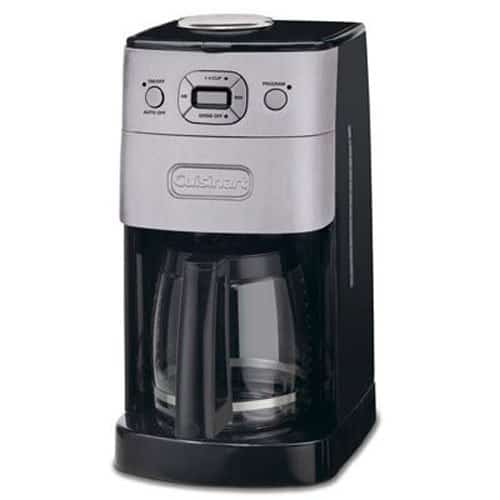 Plant Based Essentials List - 12-Cup Coffee Pot