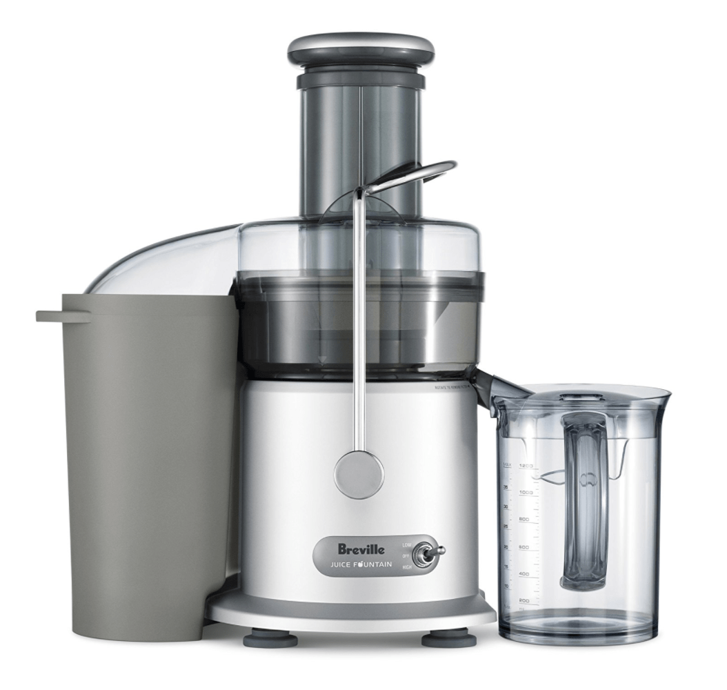 Plant Based Kitchen Essentials List: Juicer