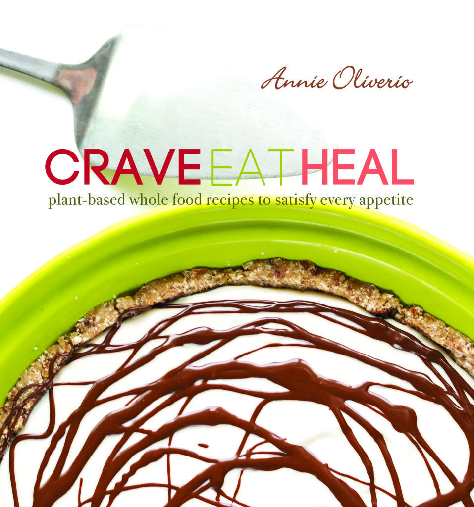 Butternut Squash Queso & Crave Eat Heal