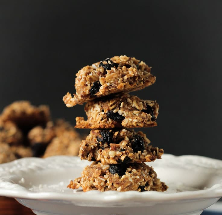 Blueberry-Pecan-Cookies