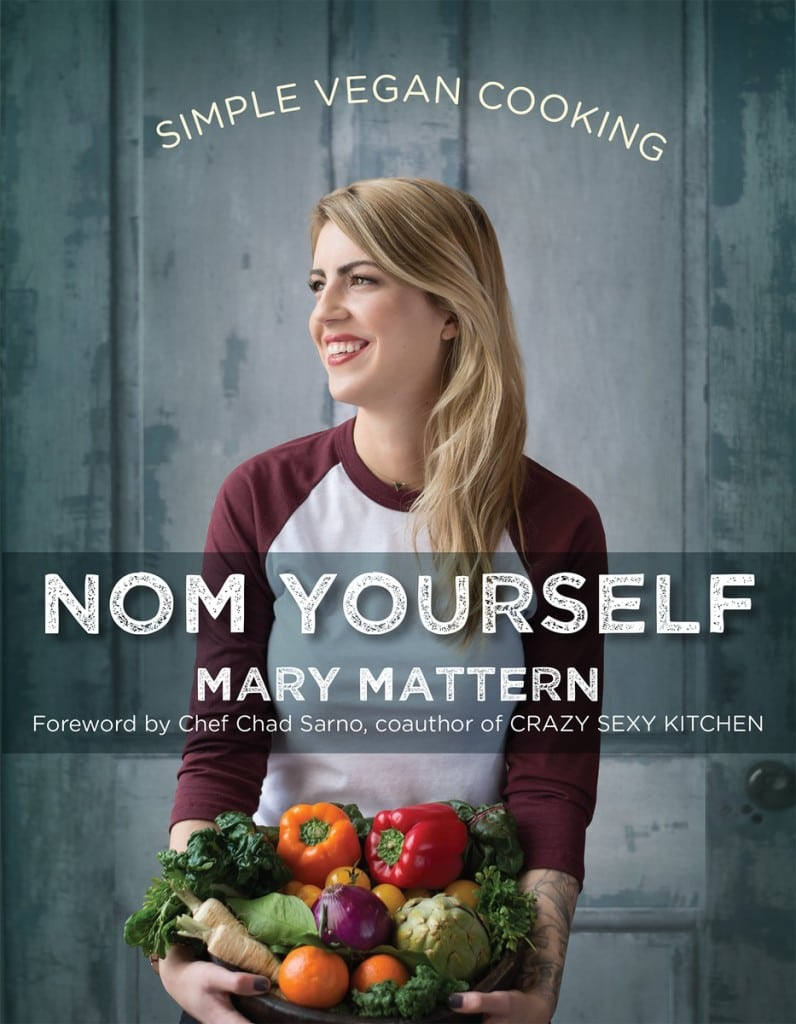 Nom Yourself Book Cover