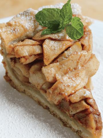 NY American Apple Pie