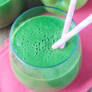 Green Blender Juice