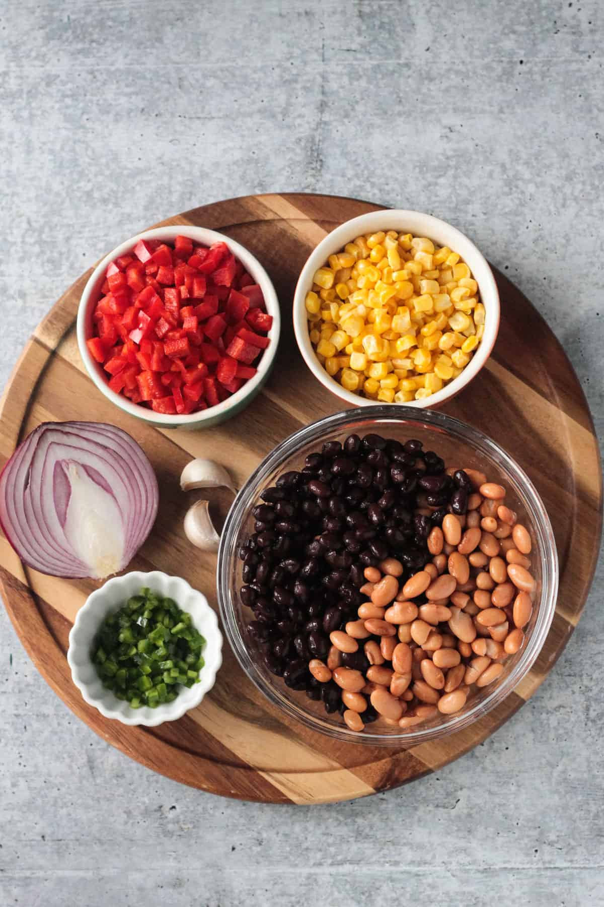 healthy sloppy joe ingredients