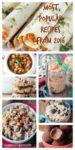 Most Popular Recipes from 2016 - Veggie Inspired Vegan Recipes