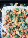 Breakfast Nachos from Veganize It!