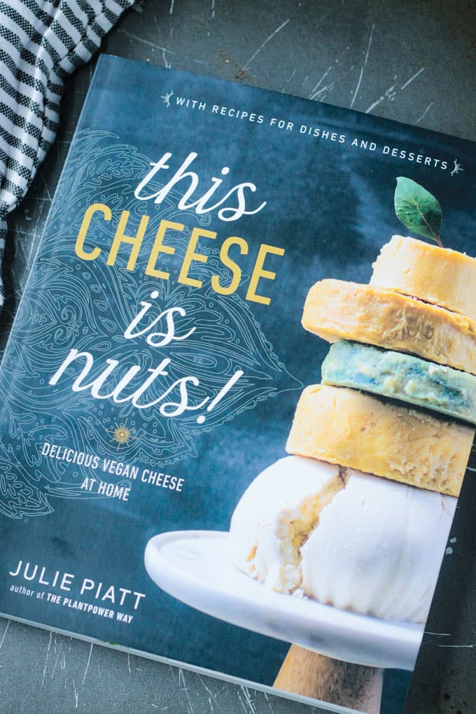 This Cheese is Nuts book cover.