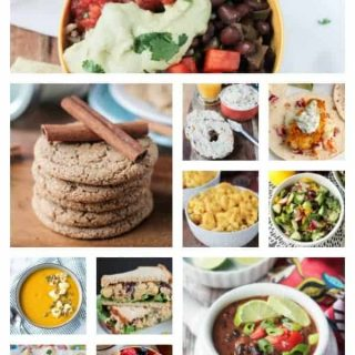 Tasty Vegan Recipes – Reader Favorites!