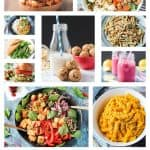 recipe image for Pinterest
