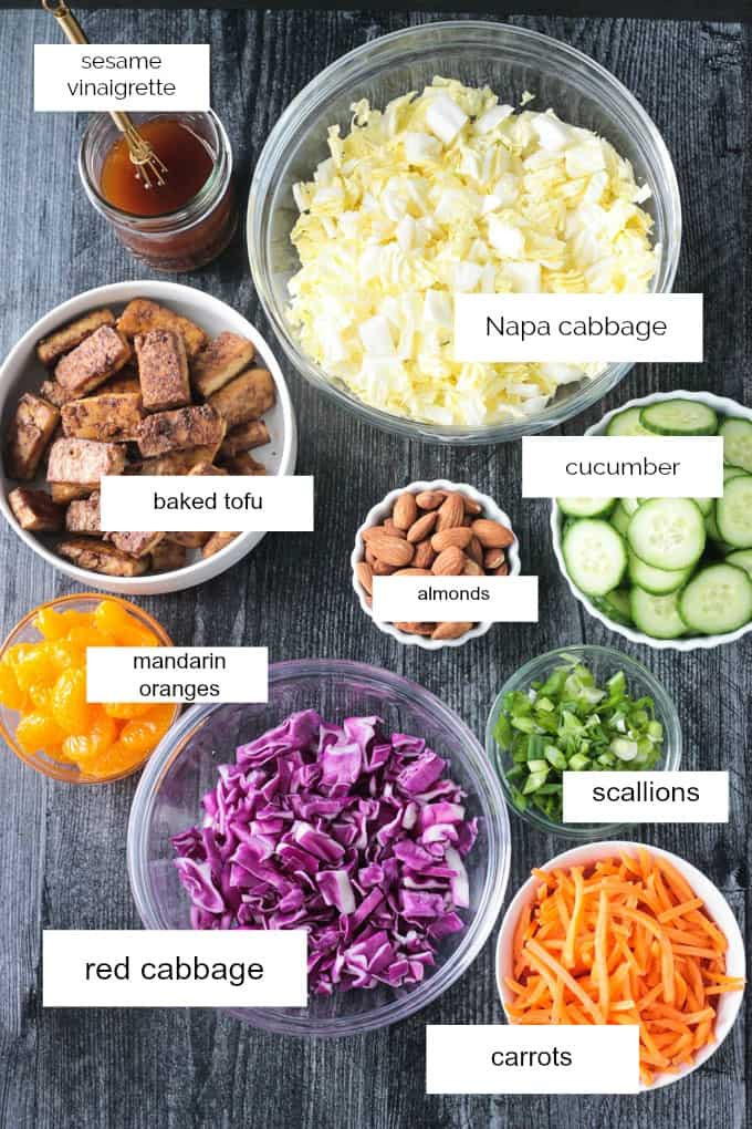 ingredients used for this recipe