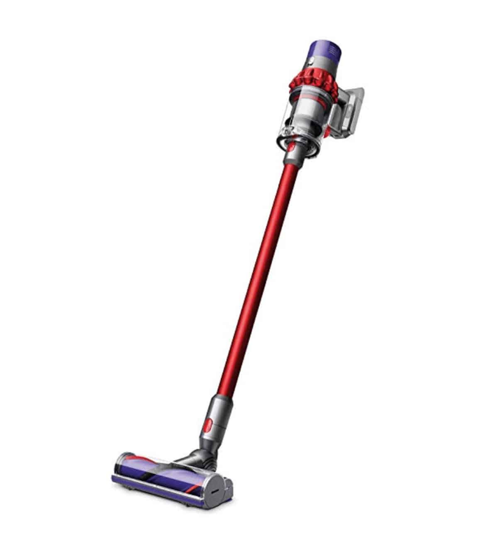 Dyson cordless vacuum.