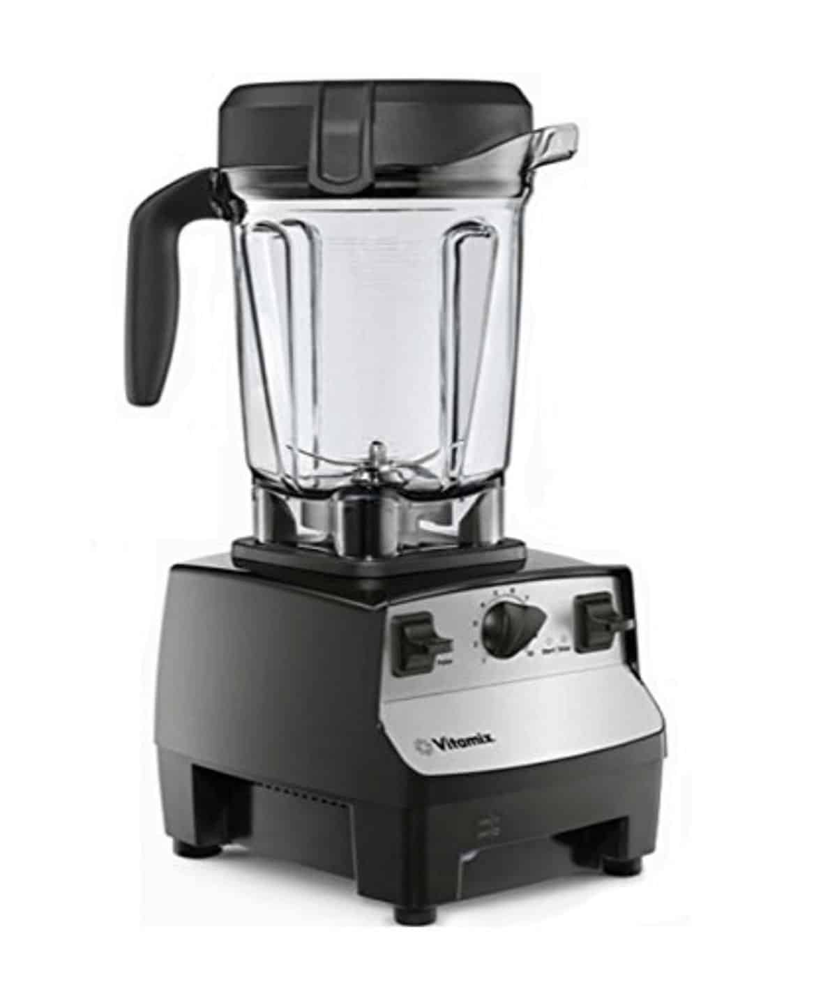 Vitamix blender.